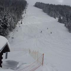 Domaine skiable d'Abondance