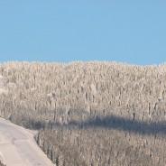 Domaine skiable de La Chapelle
