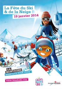 Fête du ski