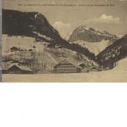Histoire du Val d'Abondance