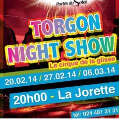 Cirque de la Glisse à TORGON