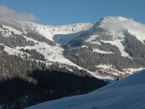 Ski Pass Barbossine © B. Guffroy