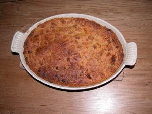Pudding © B. Guffroy - valdabondance.com