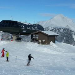 L'ouverture du domaine skiable de Châtel est reportée au 10 décembre 2016