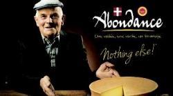 Le fromage d'Abondance