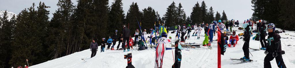 Grand Prix de La Chapelle  Mars 2014 ©BG valdabondance.com