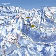 Châtel – Grand Paradis en ski