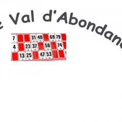 Demain Super Loto à La Chapelle d'Abondance