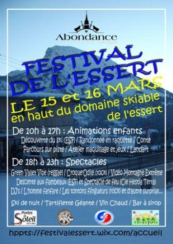 Festival de l'Essert