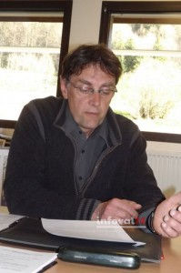 Gérard Colomer