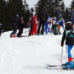 Assemblée générale du ski club de La Chapelle