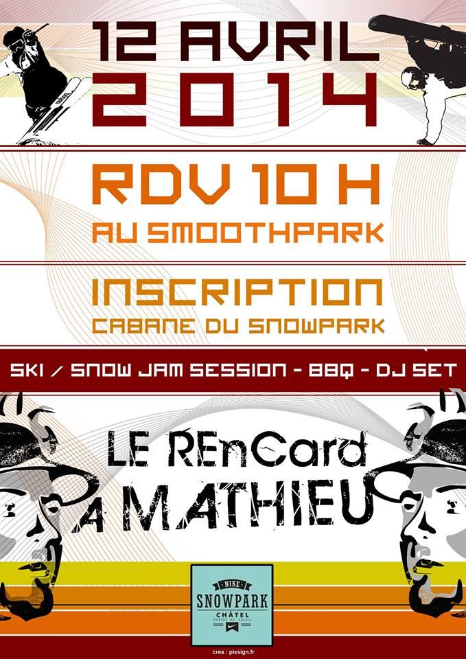 Rencard Matthieu