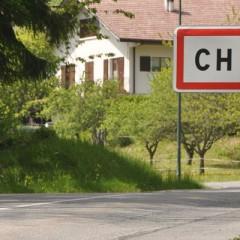 Le beaujolais nouveau le 21.11 à Chevenoz