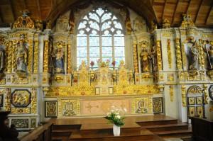Chapelle 1Ploeven