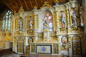 Chapelle Ploeven