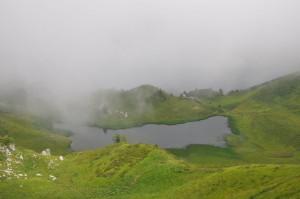 Randonnée au lac de Darbon © BG - Valdabondance.com