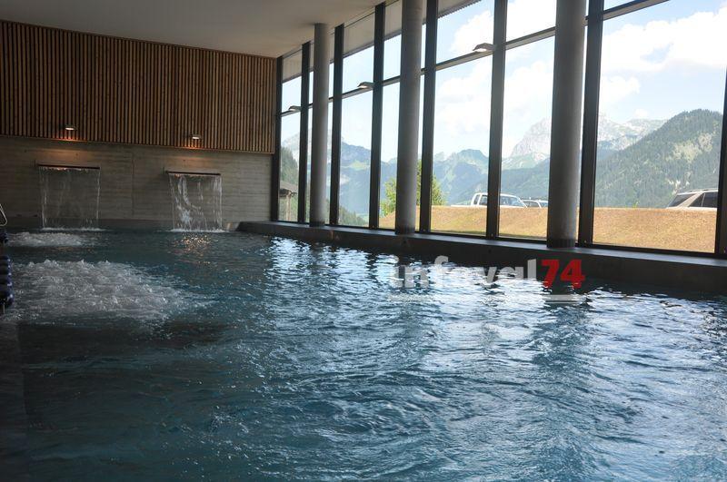 Bassin hydro-massage