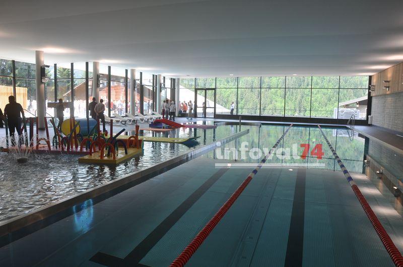Bassin indoor