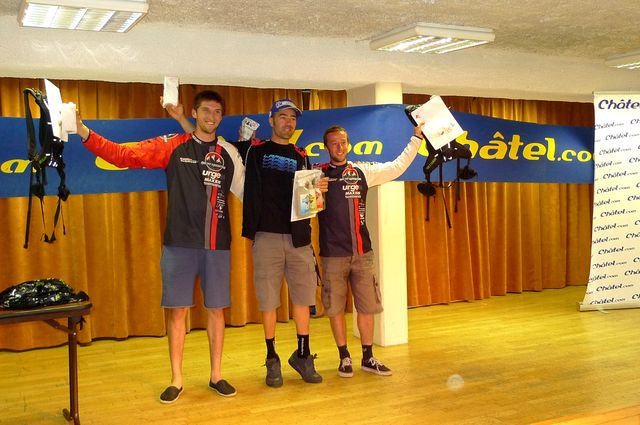 Vainqueur Festival Bike 2014