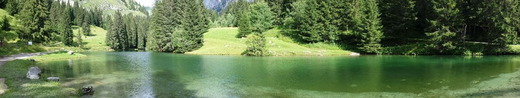 Lac Fontaine