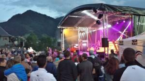 Concert Choucas