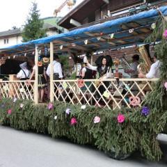 Une belle fête de la Saint-Laurent