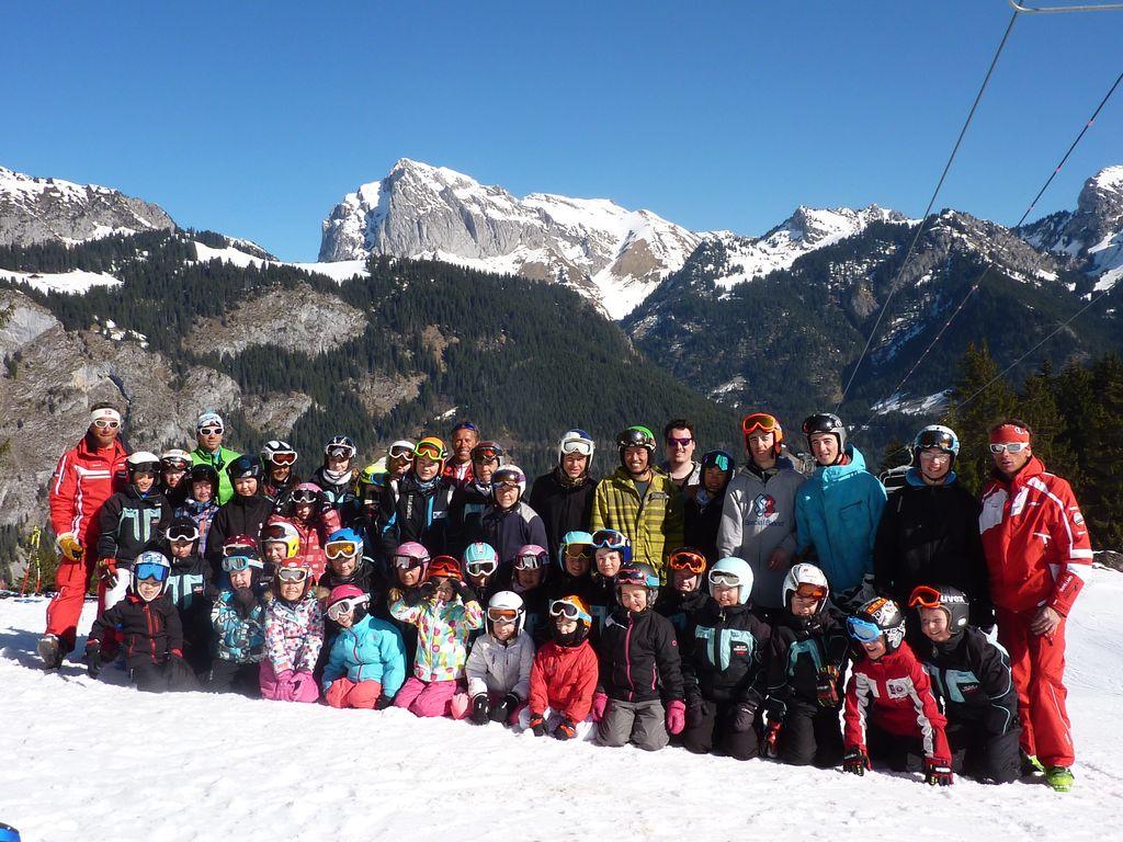 Assembl e g n rale du ski club de la chapelle d abondance - Office du tourisme chapelle d abondance ...