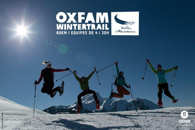 ©Laurent Carré, Oxfam Wintertrail (1)