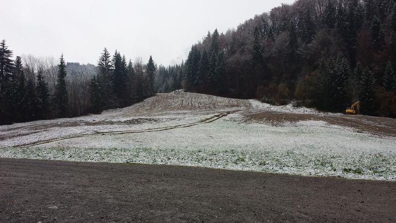 Front de neige Abondance