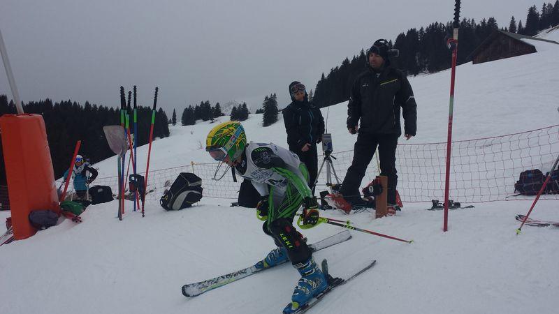 Ski club de La Chapelle