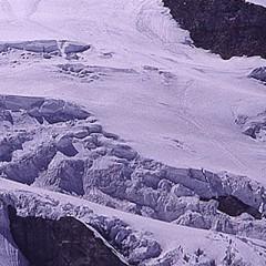 Châtel sous les glaciers !