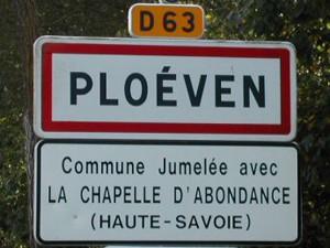 Panneau-Jumelage