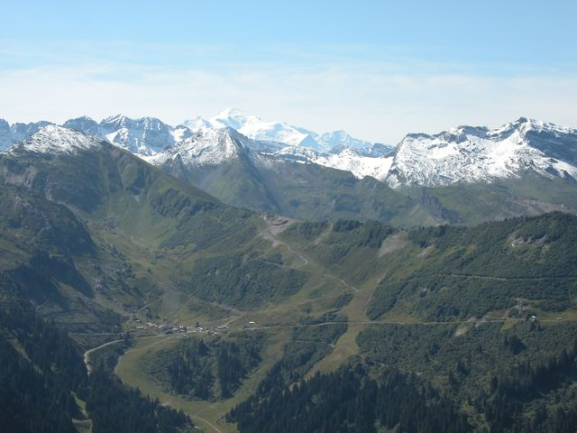 Synclinal-Chatel