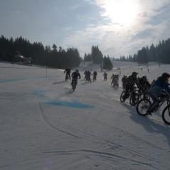 Belle participation pour la Razorbike 2015