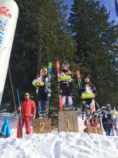 Ski club Châtel1