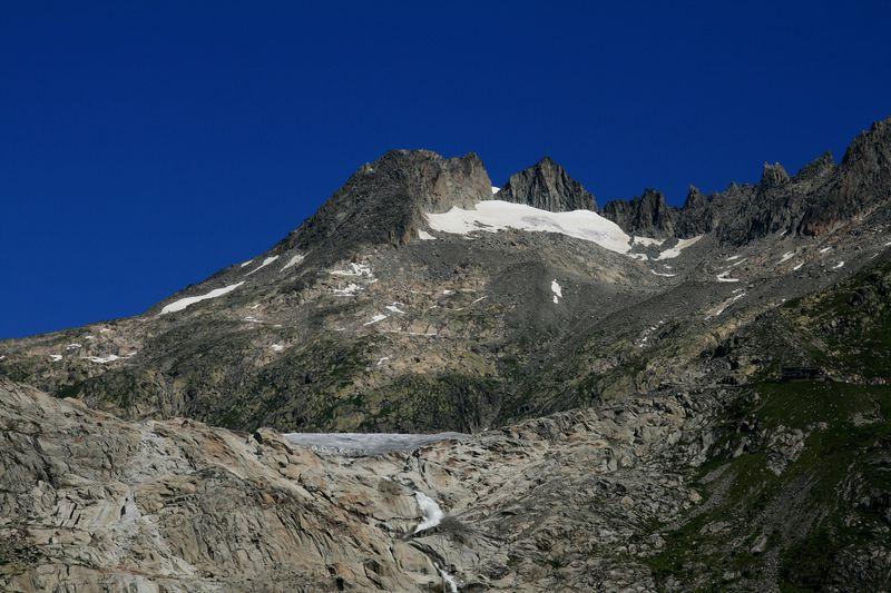Montée de Gletsch à La Furka © Alain Bouvet passionphoto74.com