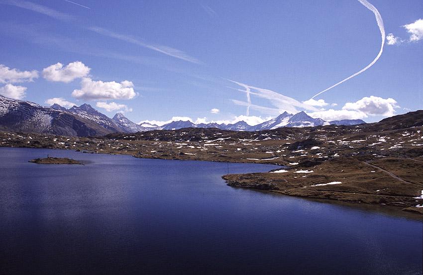 Col de Grimsel © Alain Bouvet passionphoto74.com