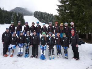 Ski Club La Chapelle d'Abondance