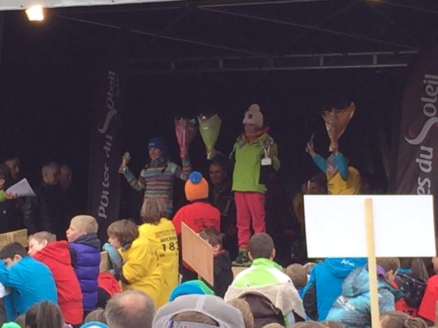 Ski clubChatel 0404