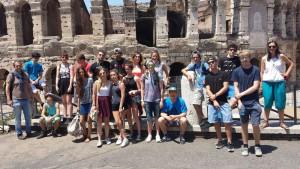 Voyage Rome SCN