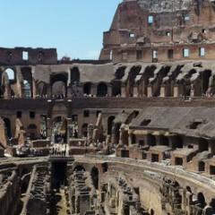 Cinq jours pour découvrir Rome