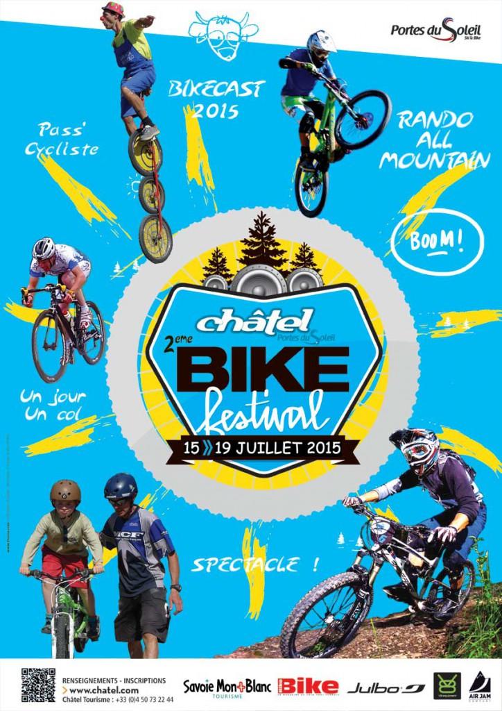 chatel bike festival