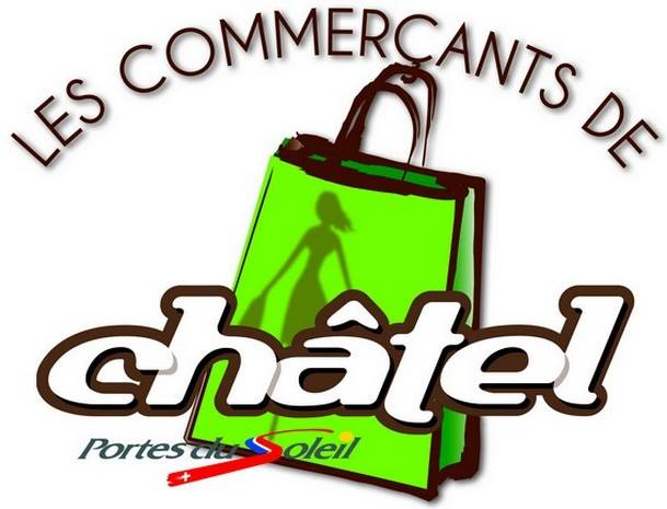 commercants chatel
