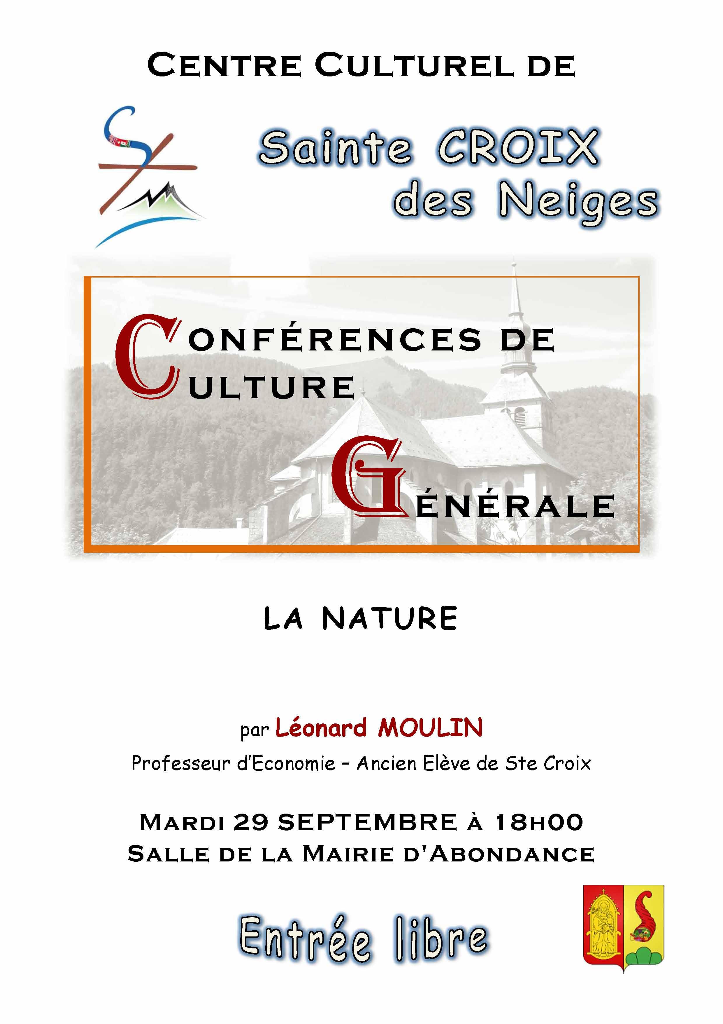 Culture Gé Nature - LM