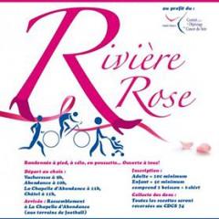 Randonnée RIVIERE ROSE ce dimanche 11.10