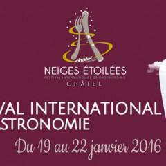 Grande Soirée et Programme du 22 janvier du Festival des Neiges Etoilées
