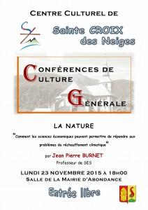 Culture Gé Nature - JPB