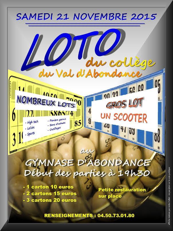 loto college
