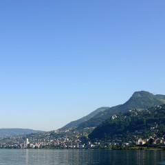 Villes autour du Léman : Chillon