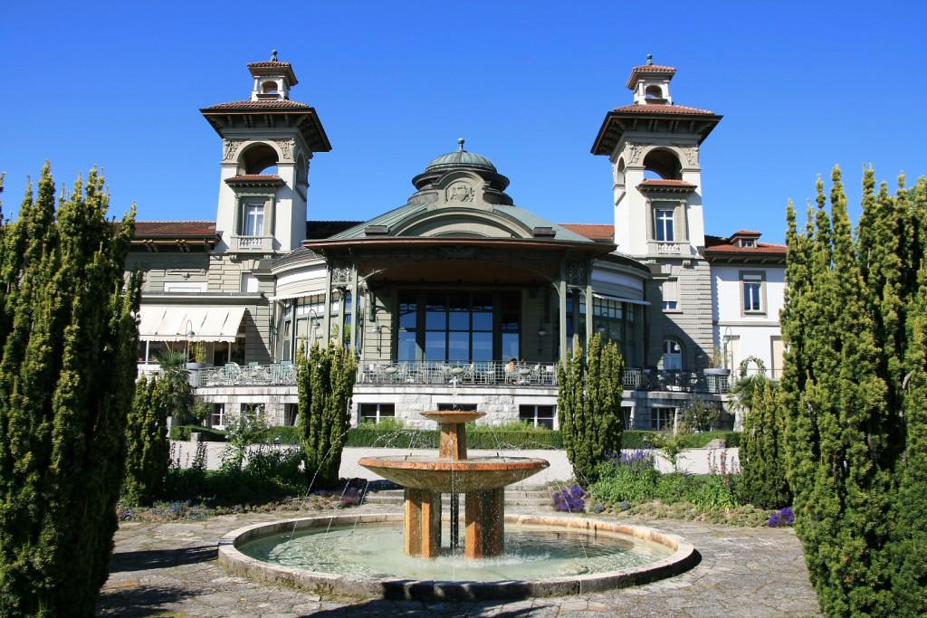 Lausanne Casino © Alain Bouvet - passionphoto74.com